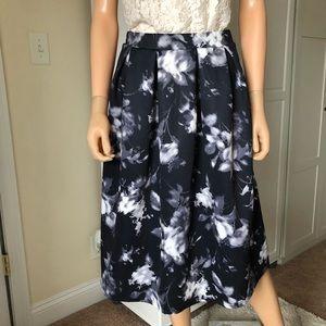 Missguided Flow Skirt